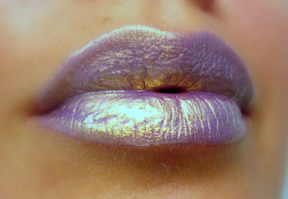 These lip glosses will basically turn you into a real life unicorn