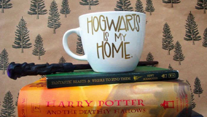 Harry Potter Christmas Gifts.The Perfect Harry Potter Christmas Gifts For The Wizard In
