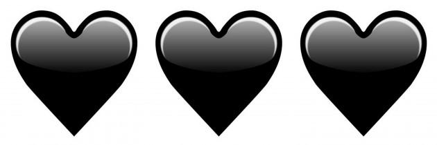 single heart emojis likewise - photo #17