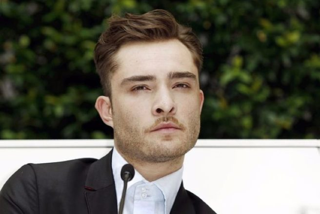 Happy Birthday Ed Westwick! Here are 6 gifs of the man ...