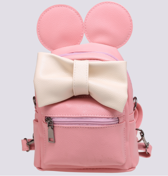 0e0dd10cffc Dresslink is currently selling the cutest Minnie Mouse-inspired backpacks