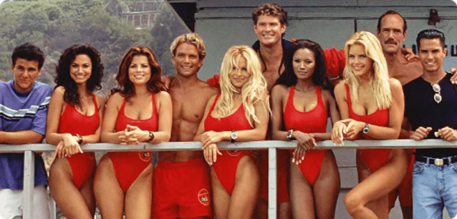 f87ed478137 Penneys have a Baywatch-inspired swimsuit – and it's ONLY €6 ...
