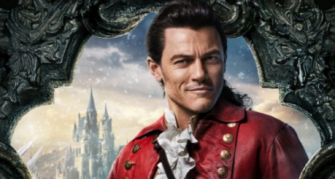 Fans Are Going Wild For Gaston In The Beauty And The Beast Remake Shemazing