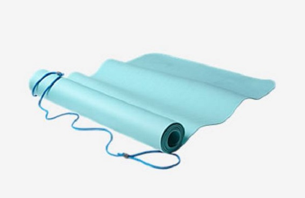 Namaste Ladies 8 Fab Yoga Mats So You Never Skip A