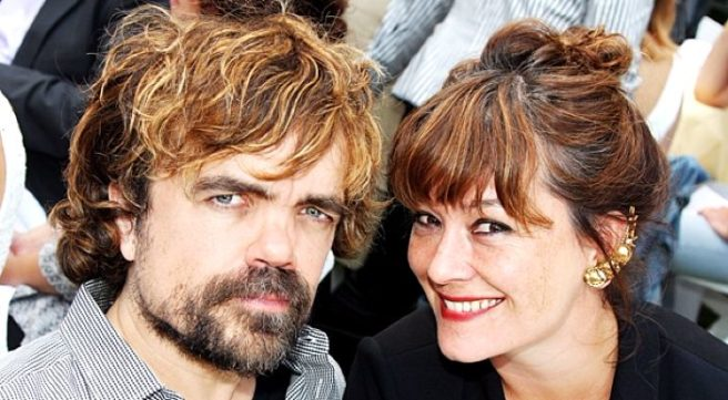 GOT's star Peter Dinklage & his wife are expecting their second baby
