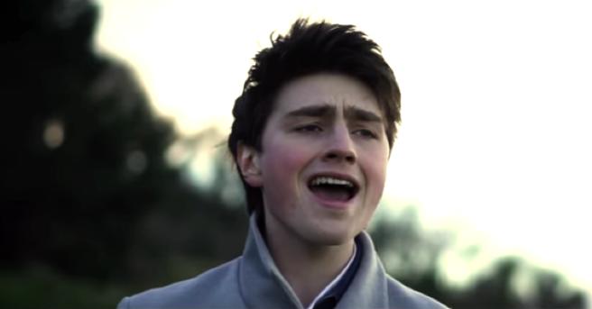 Ireland's song chosen for Eurovision