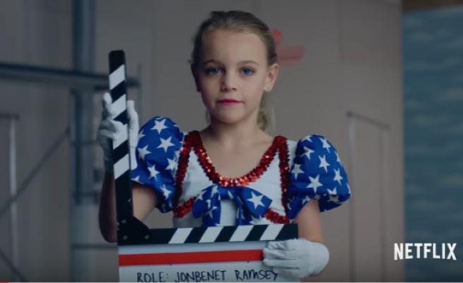 Trailer Debut: 'Casting JonBenet'