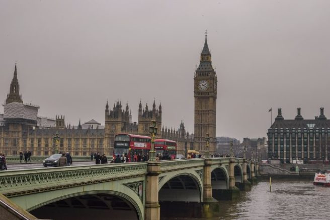 United Kingdom parliament attacker had been probed over extremism concerns