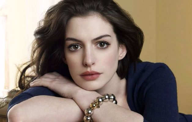 Anne Hathaway admits to 'not trusting' female directors in the past
