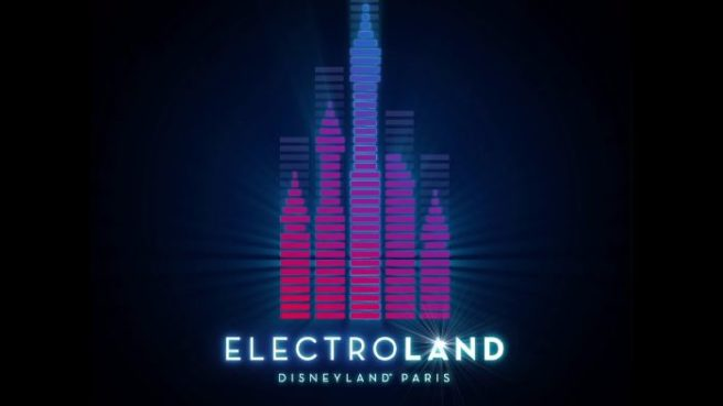 Disneyland Paris is hosting an electronic music festival