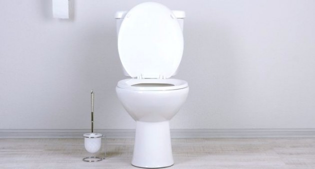 Public Bathroom Shemazing