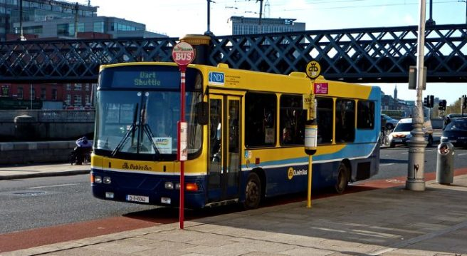 Donegal Bus Éireann drivers to return to work as recommendation considered