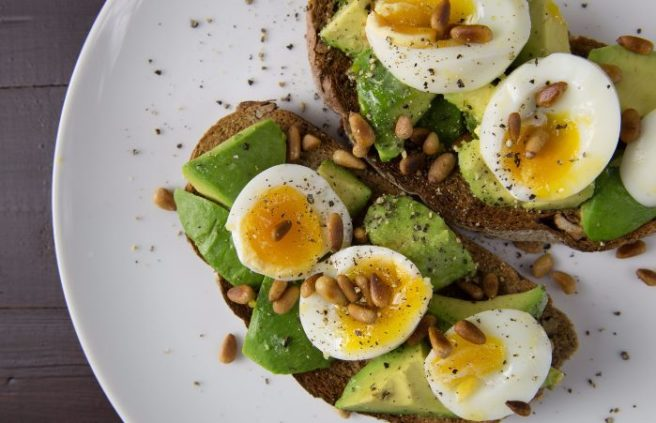 Millennials Can't Afford A House Because Of Avocado Toast