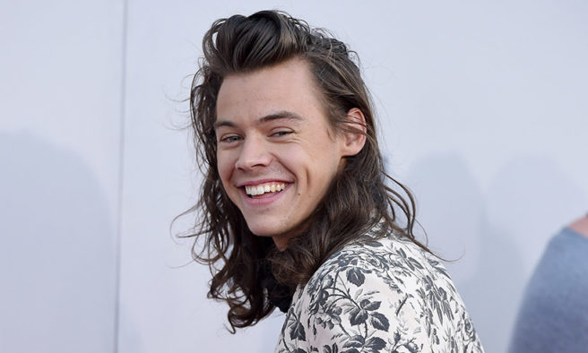 Harry Styles Releases New Single 'Sweet Creature'