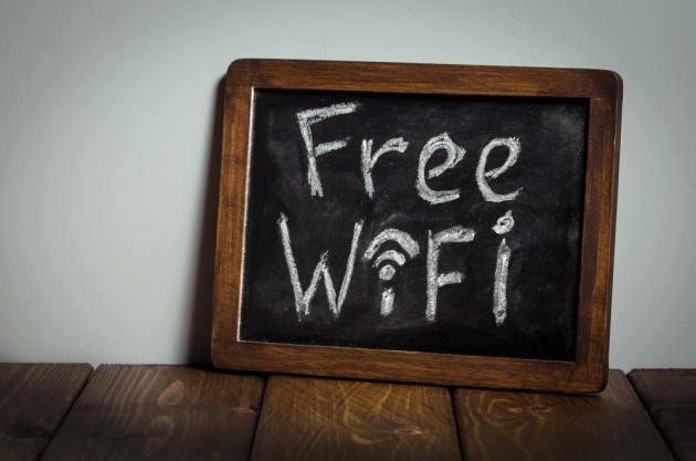 Study finds unsecured coffee shop Wi-Fi is particularly