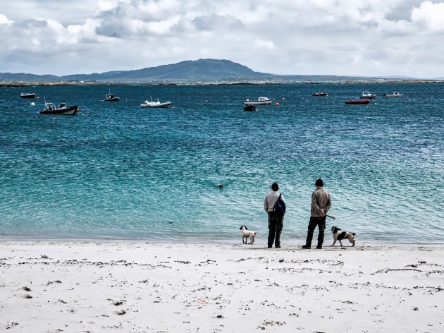 Six Irish beaches have failed to pass the minimum safety standard