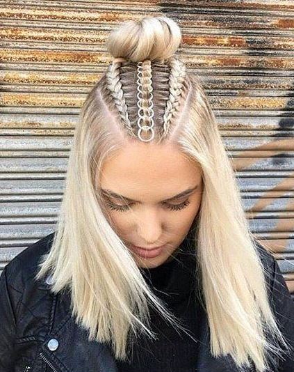 Braids For Days 10 Gorgeous Plaits That Are Perfect For Festivals Shemazing