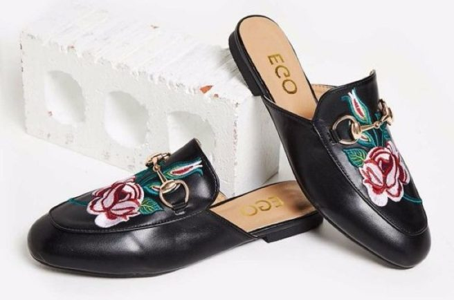 10 of the best Gucci-inspired loafers