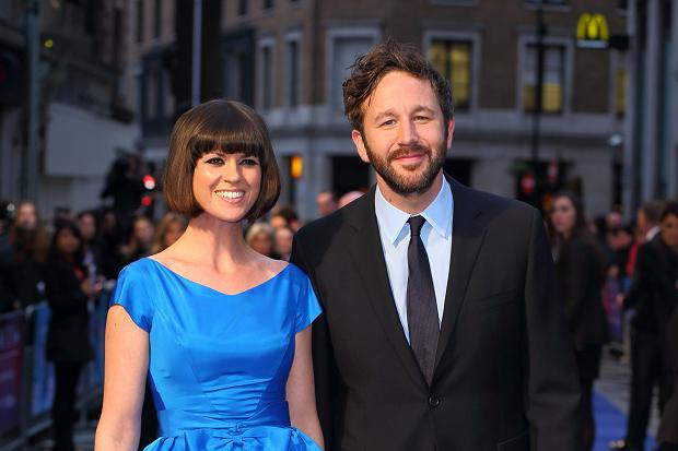 Chris O Dowd And Dawn Porter Welcome Their Second Baby Boy