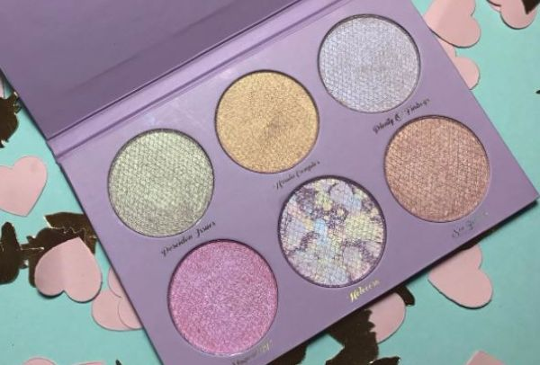 We Ve Found Our Dream Makeup Palette