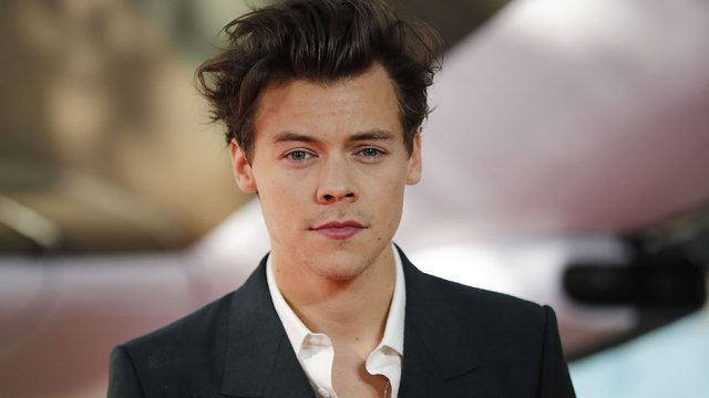 Harry Styles had no idea which Dunkirk role he was ...