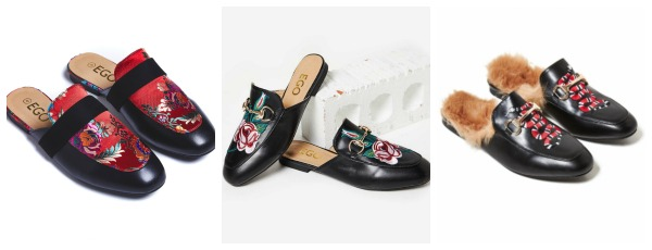 a2f72f5f4186 10 of the best Gucci-inspired loafers we re slightly obsessed with ...