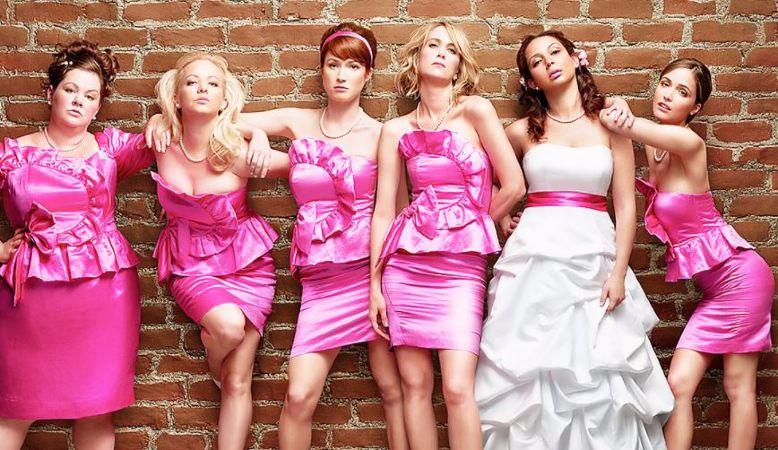 bridesmaids | SHEmazing!