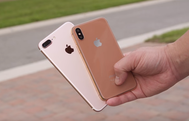 Curses Apparently Apple Wont Be Making Any More Rose Gold Iphones