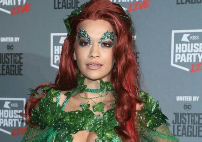 Here's 10 of the best celebrity Halloween costumes for 2017 ...