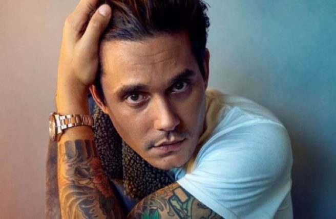 'One Year Ago Today': John Mayer Celebrates Milestone On