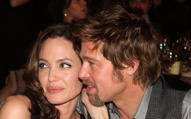 Angelina Jolie Thought Working with Brad Pitt Would Help Their Marriage