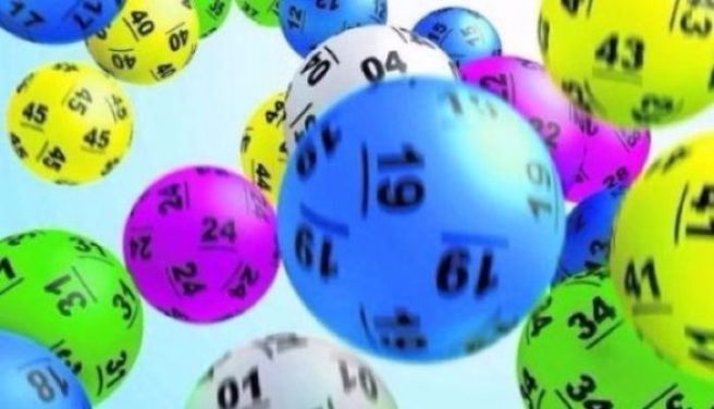 Winning €38.9m EuroMillions ticket sold in Ireland
