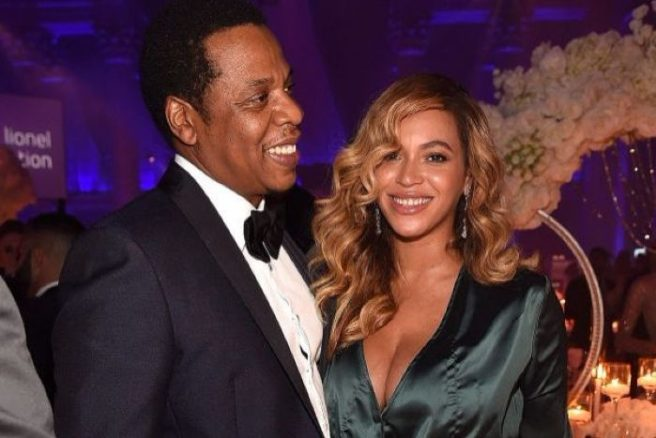 Beyonce Takes Jay-Z to Church In New Music Video