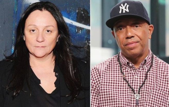 Syracuse native Kelly Cutrone says Russell Simmons tried to rape her