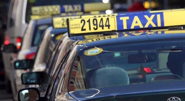 taxi | SHEmazing!