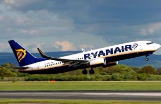Ryanair set to meet with union for the first time ever today