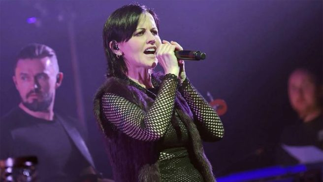Remembring Dolores O'Riordan, the legendary alternative rock singer