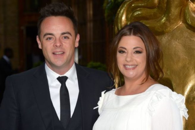 Ant McPartlin divorce from wife Lisa confirmed in sad statement