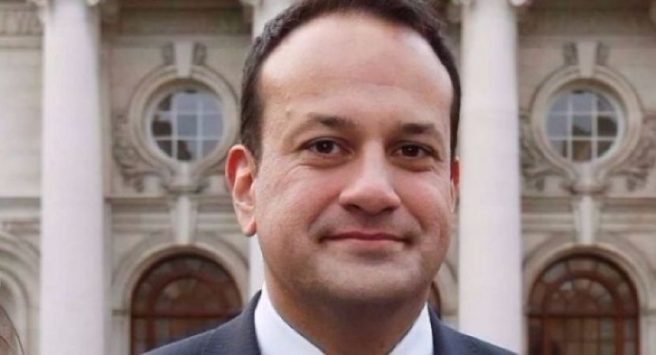 'Bank of Ma and Da': Leo Varadkar's financial advice disgusts Twitter