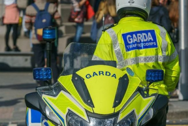 Gardaí appealing for witness after fatal road traffic collision in Cork