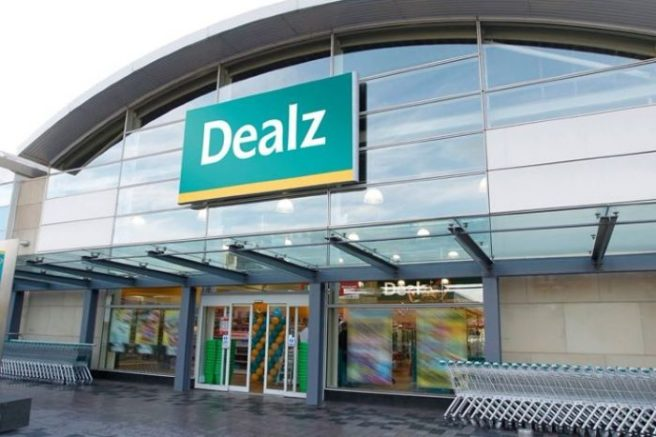Poundland to roll out more Pep&Co outlets after strong Christmas