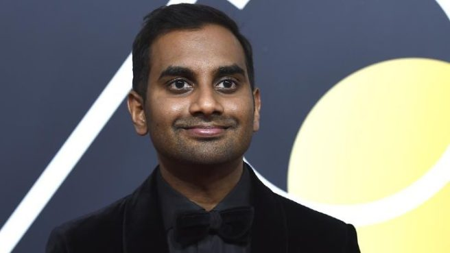 Comedian Aziz Ansari Accused Of Sexual Assault