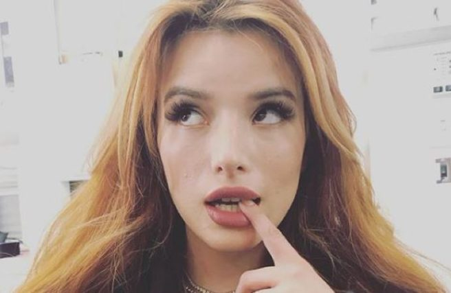 Bella Thorne's Mom Claims She Never Knew About Sexual Abuse