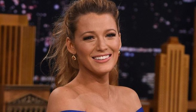 'The Rhythm Section' Shuts Down Indefinitely Over Blake Lively's Complicated Injury