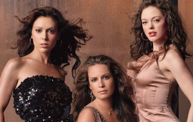Charmed reboot gets CW pilot order, adds 'feminist' story line