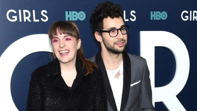 Lena Dunham, Jack Antonoff reportedly break up