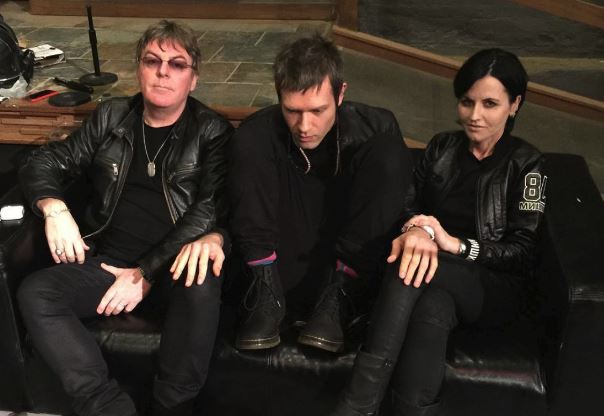Inquest into Dolores O'Riordan's death has opened