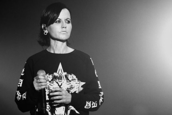 Dolores O'Riordan's boyfriend heartbroken by death news