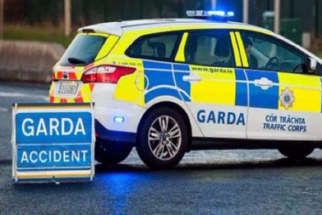 2017 was the ''safest year on record'' on Irish roads
