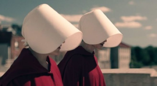 The Handmaid's Tale Season 2 trailer is here, and we have chills